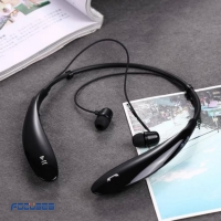 HBS-800 Universal Bluetooth Stereo Music Headphone&Sport Earphone