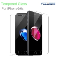 Focuses 9H Clear Tempered Glass Screen Protector for iPhone 6