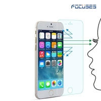 Focuses Premium Anti-Blue Light Tempered Glass Screen Protector for iPhone7