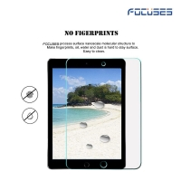Focuses Premium Anti-Blue Light Tempered Glass Screen Protector for iPad 9.7