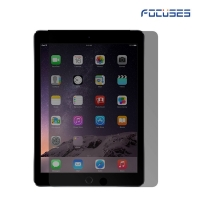 Focuses Premium 9H 2.5D 180 Degree Privacy Anti-Spy Anti-Glare Tempered Glass Screen Protector for iPad mini 7.9