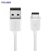 FOCUSES Premium PVC USB Type C Cable for Type-C Device
